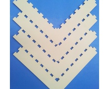 Angles for tatami TROCELLEN (ITALY) - 4 corners set