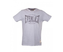 T-shirt EVERLAST RANGE CREW NECK