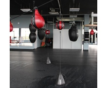 Extra Weight Bag for Pear Bag on Stretchers, PVC