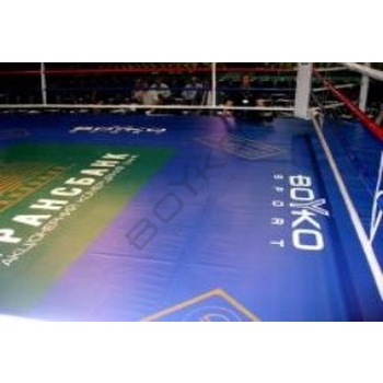 Boxing Ring Floor Canvas (Special Tent Cloth)