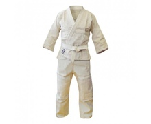 Standard Kimono (judo)  for Training (cream color)