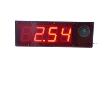 Boxing Timer - symbol height 10 cm