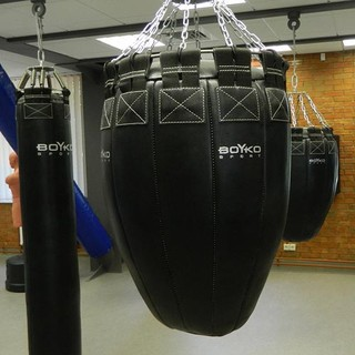 Pear Punching Bags