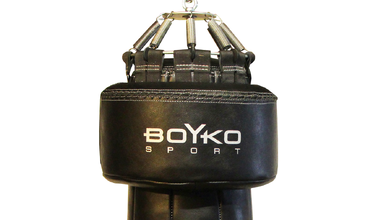 New BOYKO-SPORT punching bags